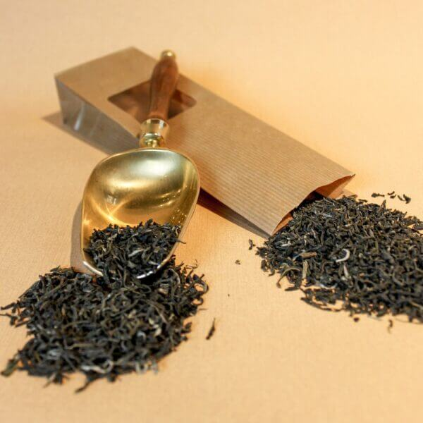 Bio Grüner Tee, Vietnam | Hauptbild