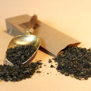 Bio Grüner Tee, Ceylon Hochland | Hauptbild