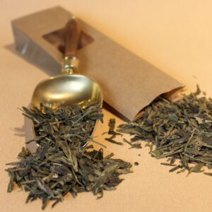 Bio Grüner Tee, China Lung Ching | Hauptbild