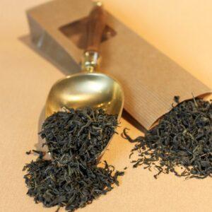Bio Grüner Tee, China Nebeltee | Hauptbild