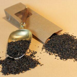 Bio schwarzer Tee, Ceylon Indulgashena | Hauptbild