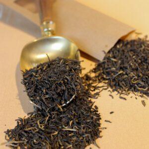 Bio schwarzer Tee, China Golden Yunnan | Hauptbild