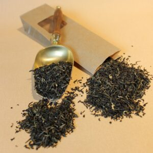 Schwarzer/Grüner Tee aromatisiert, Mönchs | Hauptbild