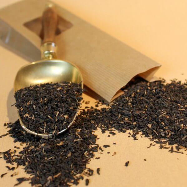 Schwarzer Tee, Assam Malty   Hauptbild