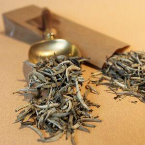 Weißer Tee, Yin Zhen | Hauptbild