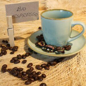 Bio Espresso | Hauptbild