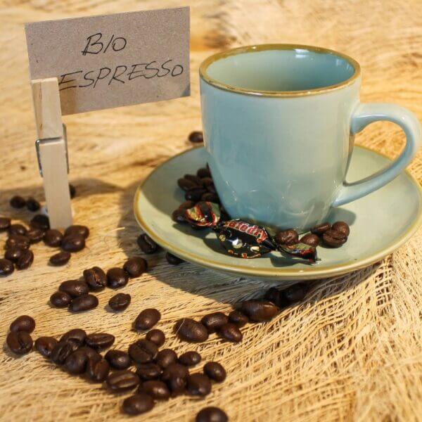 Bio Espresso   Hauptbild