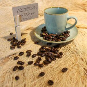 "Espresso ""Star of italy"" | Hauptbild"