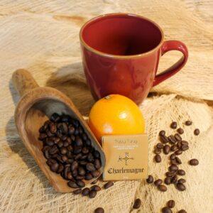 Kaffee aromatisiert, Schoko Orange | Hauptbild