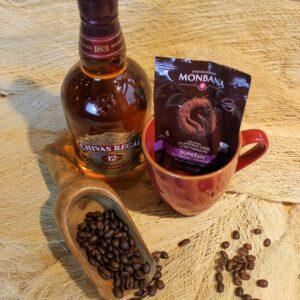 Kaffee aromatisiert, Irish Cream