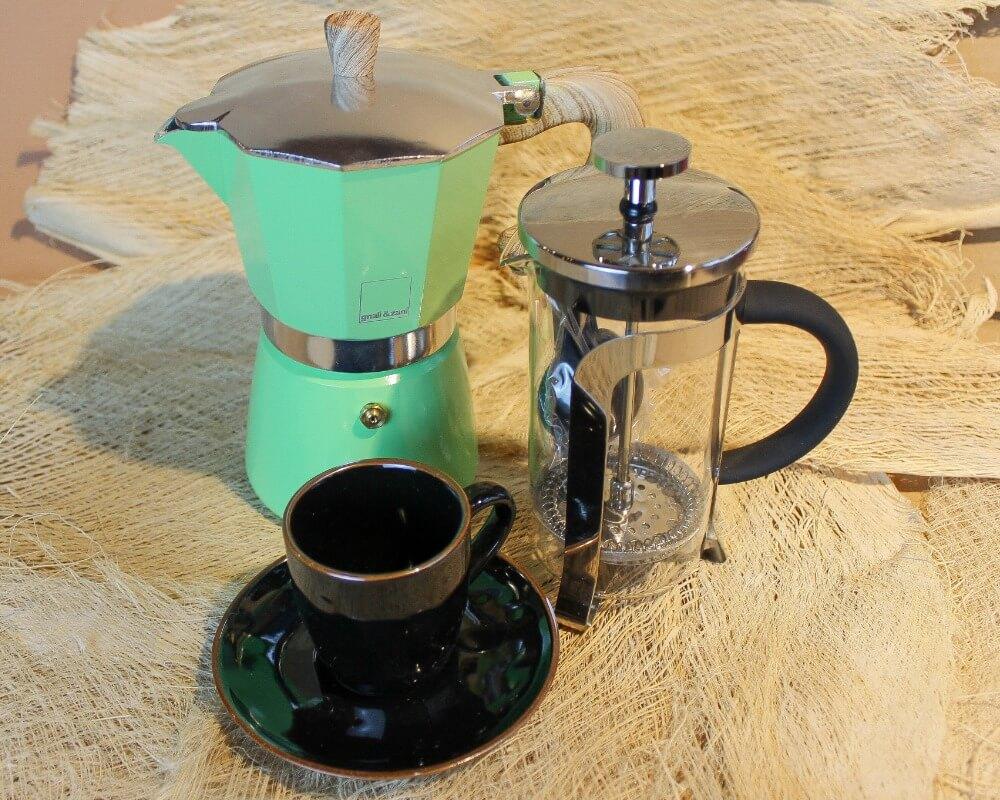 Kaffeezubehör | Kategoriebild