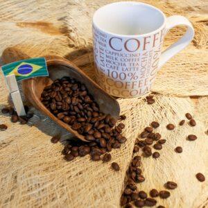 """Länderkaffee, Brasilien """"Fazenda Lagoa"""""""