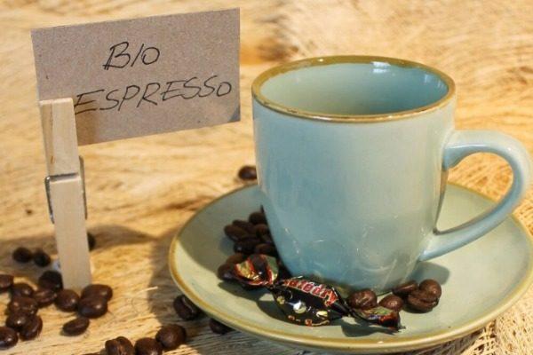 Bio Espresso | Kategoriebild
