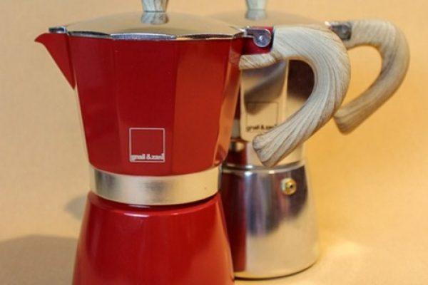 Espressokanne | Kategoriebild Teezubehör