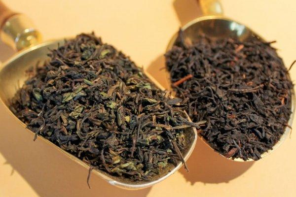 Schwarzer Tee klassisch | Kategoriebild
